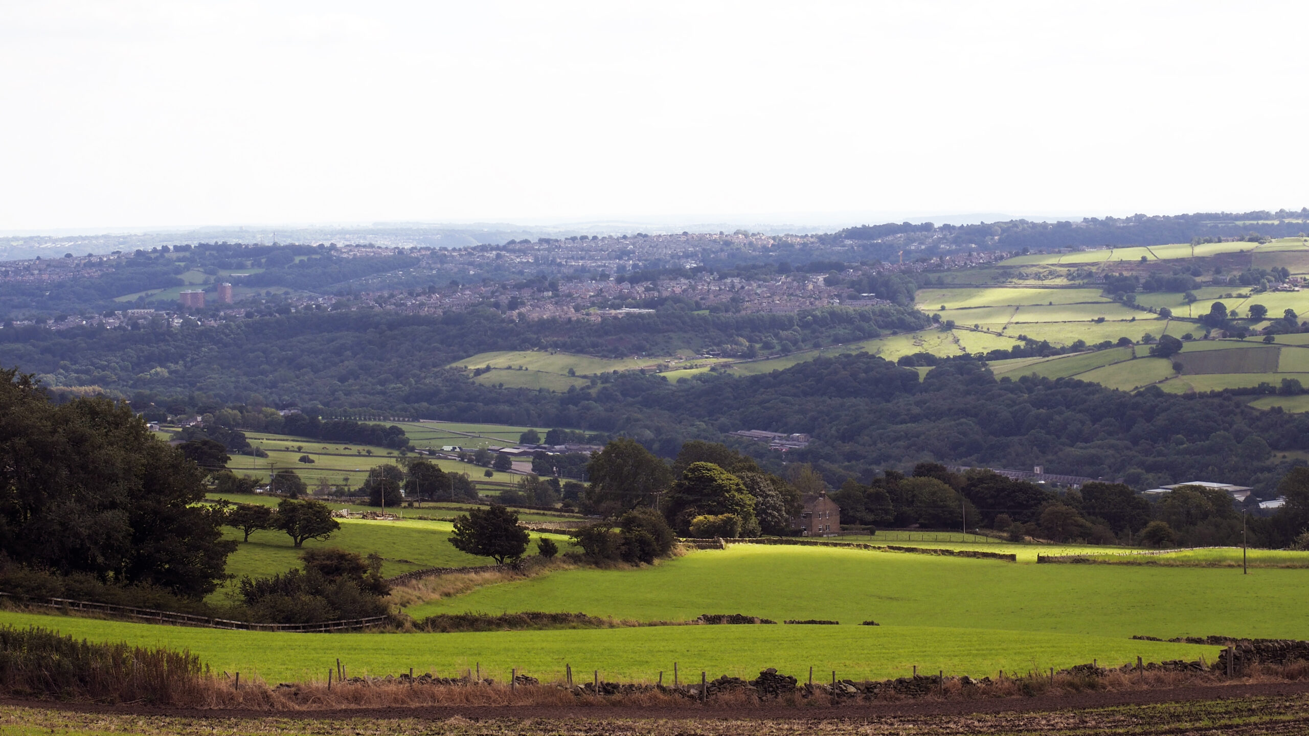 A chance to have your say on the future of our Loxley valley Green Belt countryside